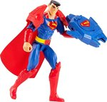 Mattel Justice League Action: Armor Blast Superman