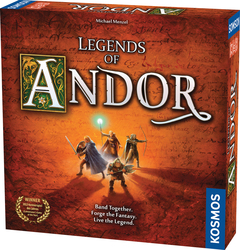 Kosmos Legends Andor
