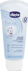 Chicco Natural Sensation Liquid Talc 100ml