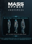 Mass Effect Andromed Deep Space (DLC) PC