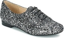 Betty London Clapvlap C08761A Black / Silver Glitter