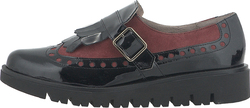 Liberitae 21603420 Black/Bordeaux