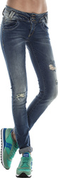 JEANS COVER DENIM – 014068 - BLUE JEANS