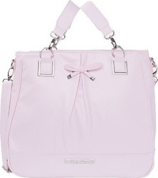 Mayoral Tote Bag Baby pink