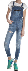ΣΑΛΟΠΕΤΑ NEW DENIM - 014030 - BLUE JEANS