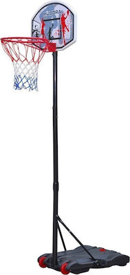 Hudora Net Stand All Stars 71655