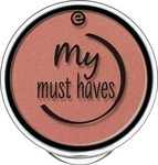 Essence My Must Haves Matt Blush 02 Cosy Rosy
