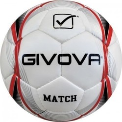 Givova Match PAL012 Red