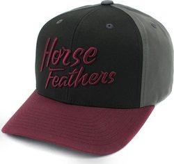 HORSEFEATHERS TNT CAP PORT