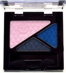 Rimmel Glam Eyes Quad Eye Shadow 761 Sapphire Moonstone