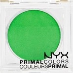 Nyx Professional Makeup Primal Colors Hot Green