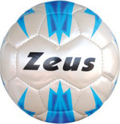Zeus Flash No4 White / Royal