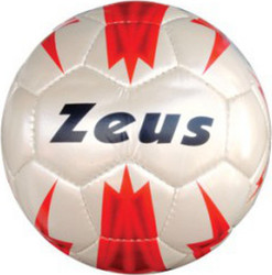 Zeus Flash No5 White / Red