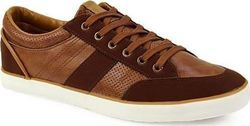 InShoes M7609 Brown