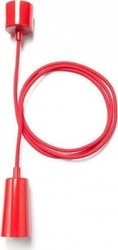 Plumen Drop Cap Red