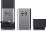 Dell Hybrid Adapter + Power Bank USB-C - PH45W17-CA