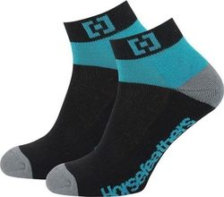 HORSEFEATHERS BALDER SOCKS BLACK