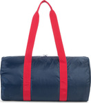 Herschel Supply Co Packable Duffle Navy/red 22lt