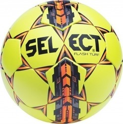 Select Sport X-Turf No 5 Yellow - Red 10568