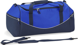 Quadra QS70 Teamwear Holdall Bright Royal / Black / White 55lt
