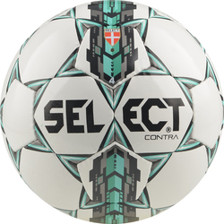 Select Sport Contra No 4 White - Black - Green 10576