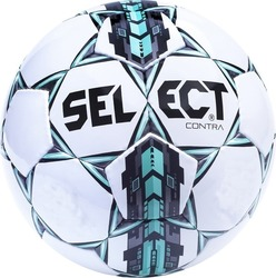 Select Sport Contra No 5 White - Black - Green 10542