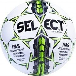 Select Sport Primera IMS No 5 Black - Green 10944