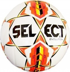 Select Sport Evolution No 5 Orange 10964