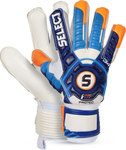 Select Sport 34 Protec Blue - Orange