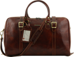Tuscany Leather Berlin TL1014 Brown 45cm