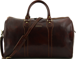 Tuscany Leather Oslo TL1044 Brown 52cm