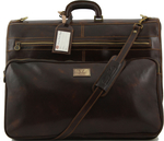 Tuscany Leather Papeete TL3056 Dark Brown 54cm