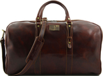 Tuscany Leather Francoforte FC140860 Brown 54cm