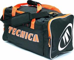 Tecnica 140317 Black / Orange 40lt