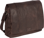 Camel Active Stockholm Messenger 189-801-29 Brown