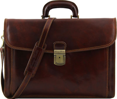 Tuscany Leather Napoli TL10027 Brown