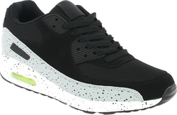 Demax 9-6847U-12 Black / Grey