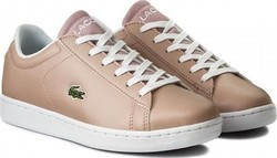 Lacoste Carnaby EVO 117 3 SPW Light Pink