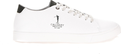 OEM The Calgary Mens Club LH16C-119M White