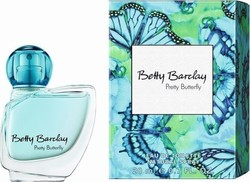 Betty Barclay Pretty Butterfly Eau de Toilette 20ml