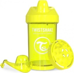 Twistshake Crawler Cup Yellow 300ml