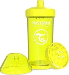 Twistshake Kid Cup Yellow 360ml