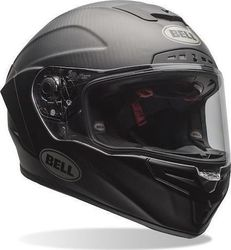Bell Race Star Solid Matte Black