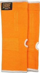 Leone Ankle Support Guard AB718 Orange
