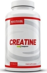 Bodyraise Creatine 3000mg 110 ταμπλέτες