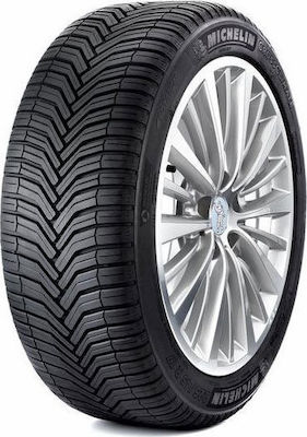 Michelin CrossClimate + 205/55R16 91H