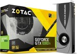 Zotac GeForce GTX 1080 Ti 11GB (ZT-P10810B-10P)