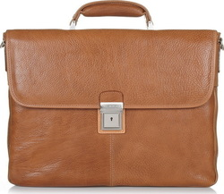 Chiarugi Leather Bags 94575 Brown
