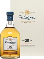 Dalwhinnie 25yo Highland Single Malt Ουίσκι 700ml