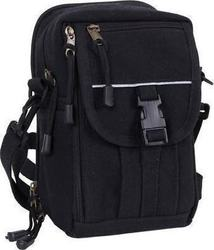 Rothco Passport Black